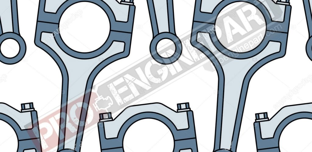 898018425251 – Connecting Rod