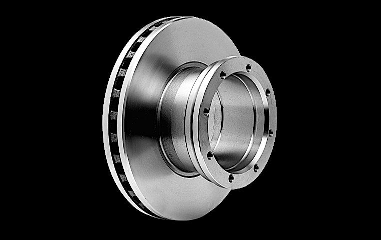 Brake Disc – Proenginepart